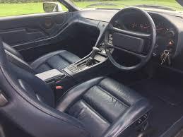porsche 928 s2 1986 porsche 928 s2 auto for auction anglia car auctions