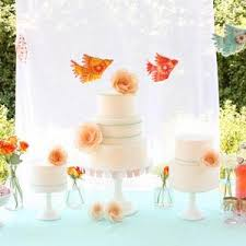 pretty romantic wedding cakes 5