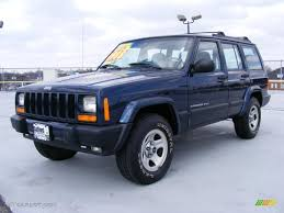 2000 jeep classic 2000 jeep cherokee specs and photos strongauto
