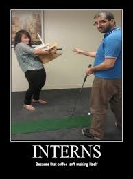 Intern Meme - the 463 inside tech internet memes 101