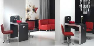 Hair Salon Furniture Modern Attractive Nifty Designer Salon Furniture H20 For Interior Decor Home With
