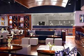 Interior Design Dallas Tx by Contemporary Hospitality Interior Design Of Villa O Restaurant And