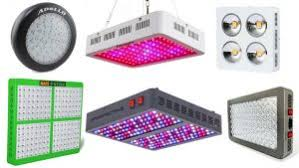what are the best led grow lights for weed best led grow lights for weed 2018 reviews by experts in growing