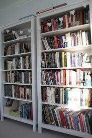 Hemnes Bookcase White by Best 20 Bookcase Headboard Ideas On Pinterest Master Bedrooms