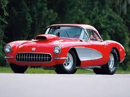 56 corvette for sale 1956 corvette drag car 8 second c1 magazine