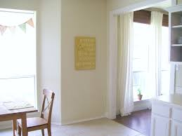 decorations timeless shade of creamy white with benjamin moore
