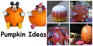 pumpkin decorating ideas family finds fun