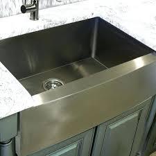 Vigo Kitchen Sink Stainless Steel Apron Sink Stainless Steel Farmhouse Apron Sink