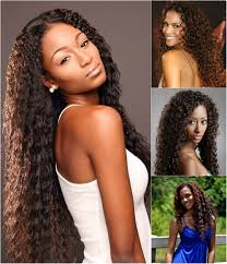 pics of black woman clip on hairstyle top 6 fashion and trend curly hair styles for black women vpfashion