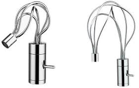 modern kitchen faucets 15 cool bathroom faucets and modern kitchen faucets part 3