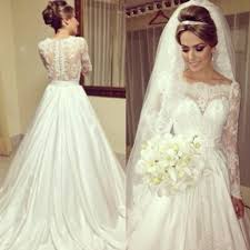 wedding gowns with sleeves wedding dress trend sleeves lifeaficionada