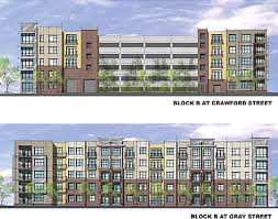 Apartment Complex Floor Plans by Nixing Milhaus Retail Why These New Midtown Apartments Won U0027t Have