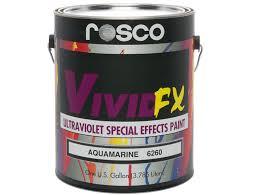 vividfx paint rosco