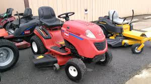 toro 13ax91rs848 toro lx427 riding mower for sale in johnstown