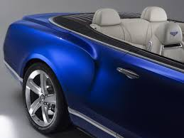 restricted version mulsanne and all bentley grand convertible concept notoriousluxury
