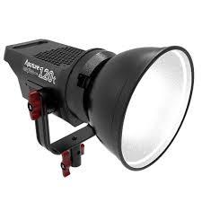 cheap studio lights for video aputure ls cob c120t studio continuous lighting tlci cri 97 led