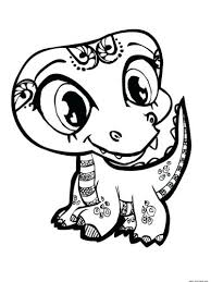 desert lizard coloring page coloring pages lizard coloring pages in the desert cute lizard