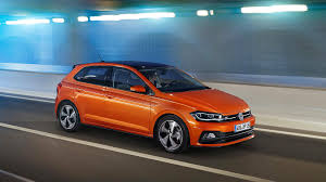 volkswagen polo 2017 mint crisp sharp new 2017 volkswagen polo revealed motoring