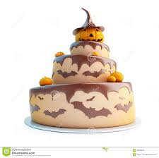 images of halloween cakes halloween cake 3d illustrations stock illustration image 59006496