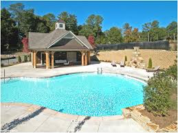 Indoor Pool House Plans Fresh Small Pool House Designs Backyard Escapes