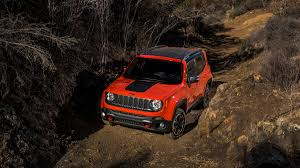 jeep renegade charcoal 2016 jeep renegade 4x4 trailhawk suv review with price photo