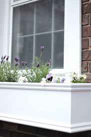 Window Sill Planter by 146 Best Diy Pots Planters U0026 Window Boxes Images On Pinterest