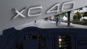 news 2018 volvo xc40 to be safest most relaxing in class