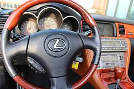 2005 lexus sc430 hardtop convertible 2005 lexus sc430 vero beach fl 17001398
