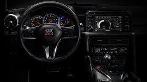 Gtr Nismo Interior Nissan Gt R Super Sports Car Nissan Dubai