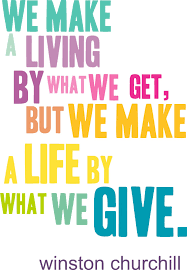 quote generosity kindness 60 best giving quotes and sayings