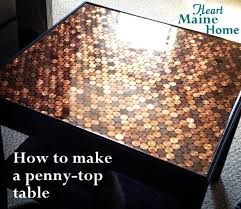 Making A Wood Plank Table Top by Best 25 Diy Table Top Ideas On Pinterest Chairs For Dining