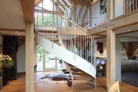 spiral stairs staircases design build and instalation cedarwood