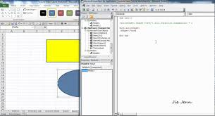 excel vba how to change color of a shape youtube