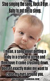 Meme Babies - the baby meme dump a day