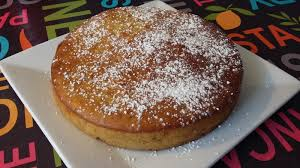 la cuisine de louisa gâteau moelleux à la ricotta de louisa pomme citron un p