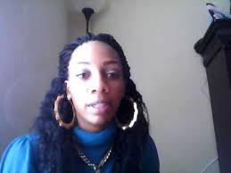 wet and wavy african hair braiding new protective style micro braids w chocolate wet n wavy hair by