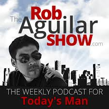 ghost writer michael levin 41 the rob aguilar show