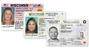 wisconsin dmv official government site wi dl and id