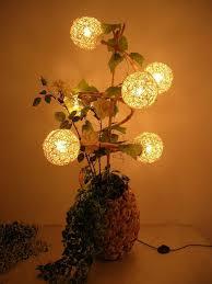 Room Lamp Floor Lamps Mid Century Modern Mcm Moss Floor Lamp From