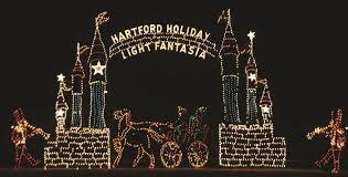 hartford u0027s holiday light fantasia volunteers needed to make the