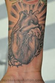 10 best human tattoos images on pinterest body parts heart