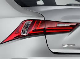 2016 lexus is200t canada image 2016 lexus is 200t 4 door sedan tail light size 1024 x