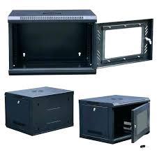8u wall mount cabinet wall rack mount modern magazine rack wall mounted wall mount network