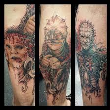 joe woiak tattoo artist milwaukee