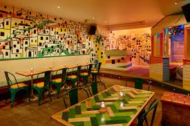 barrio soho central london bar reviews designmynight
