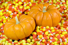halloween pumpkin backgrounds desktop corn computer wallpapers