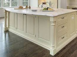 kitchen island with legs legs for kitchen island 28 images white modified kitchen