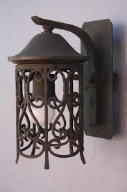 Outdoor V Lighting - vintage garden lights light antique outdoor lighting antique