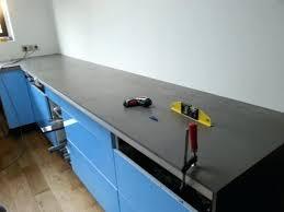 brico depot plan de travail cuisine table de travail cuisine le plan de travail en gras plan de