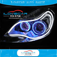 Auto Led Strip Lights by Sequential White Amber Switchback Led Strip Lighting For Headlight